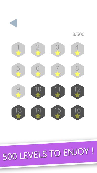 Block Puzzle Mania 2 : Colorful Puzzle screenshot three