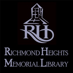 Richmond Heights Memorial Library's Mobile App