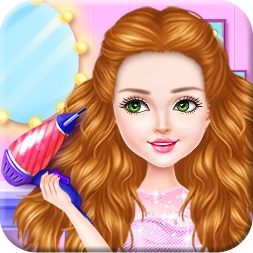 Парикмахерская Стильные прически Для девушек