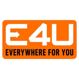 Everywhere For You APP