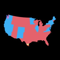 FlashMapper's Atlas of US Presidential Elections
