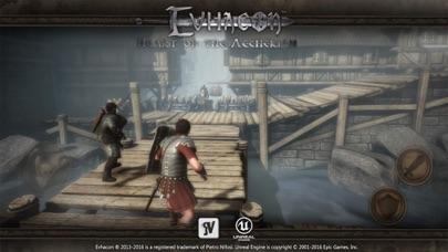 Evhacon 2 - Collector's Edition screenshot one