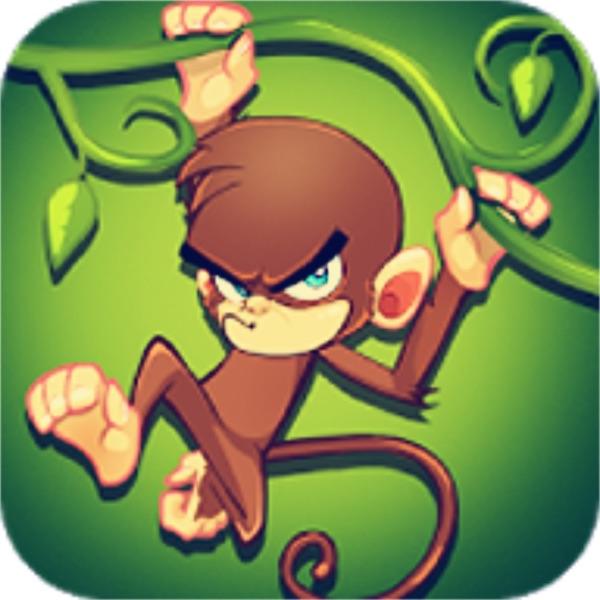 running monkey 1.0 IOS