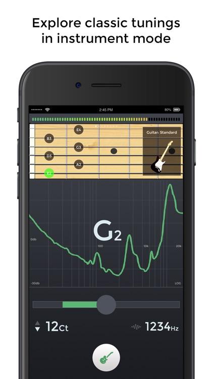 n-Track Tuner screenshot-3