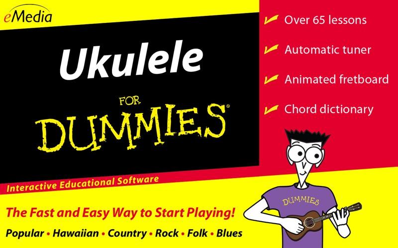 App Shopper Emedia Ukulele For Dummies Music