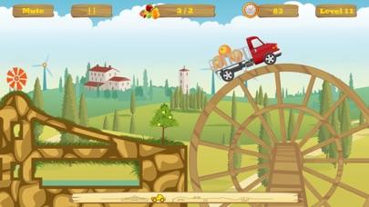 HappyTruck: Explorer screenshot 10