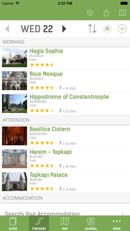 Istanbul Travel Guide (with Offline Maps) - mTrip