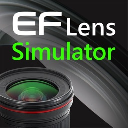 EF Lens Simulator Malaysia