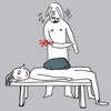 空手击碎胸口大石——史上最虐心刺激杂技表演游戏