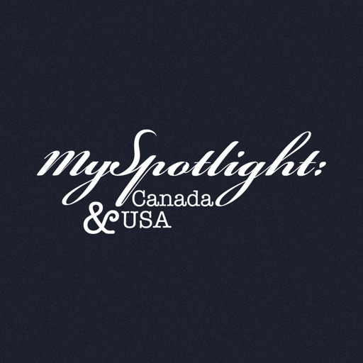 MySpotlight Canada & USA (English, Deutsch)