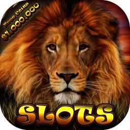 Diamond Lion Slots Machines – Free Slot Games 777