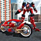 Tron Bike Trasformare Robot - Vita Rider icon
