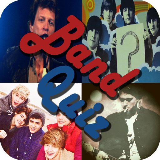 Music Trivia Quiz - Trivia for Famous Music Bands iOS App