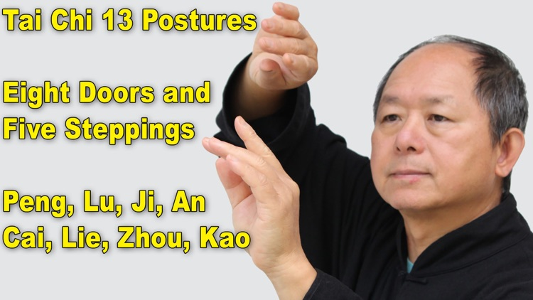 Tai Chi 13 Postures screenshot-1