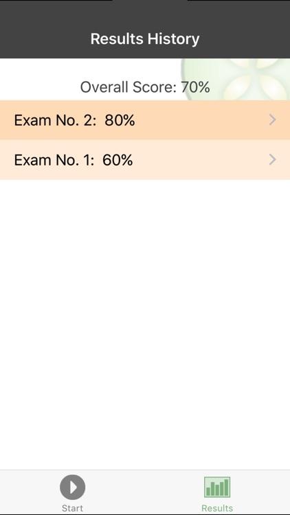 Mastering Esthetics - Practice Exams screenshot-4