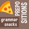 Learn English grammar: Prepositions at, in, on