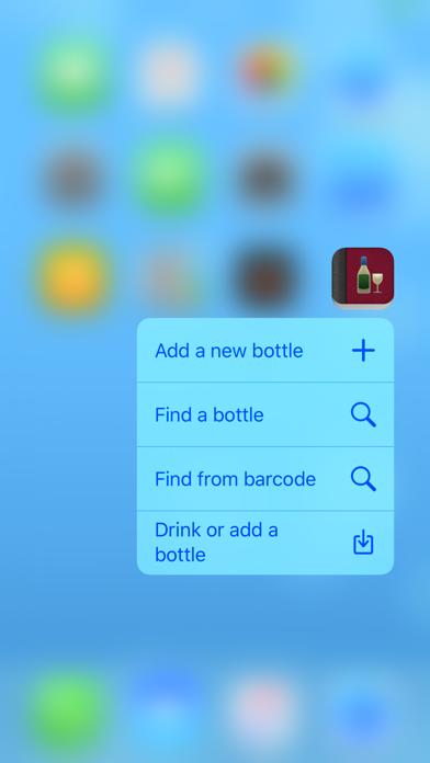 Wine Cellar Скриншоты7