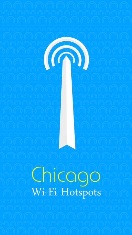 Chicago Wifi Spots screenshot-0