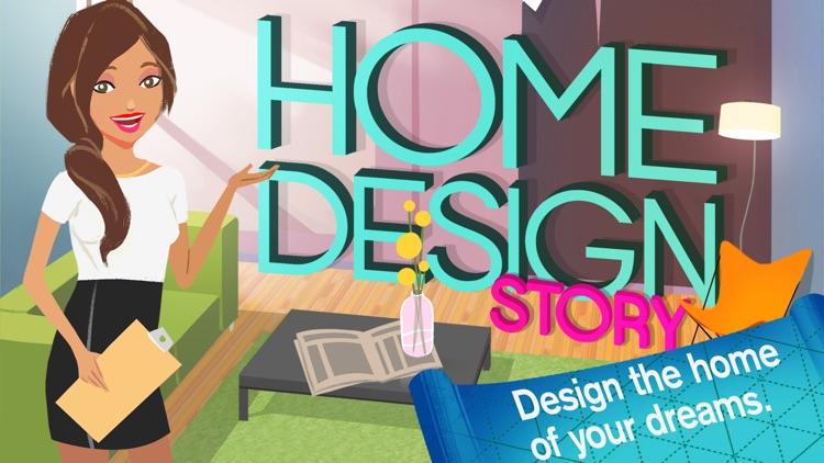 Home Design Story screenshot-3