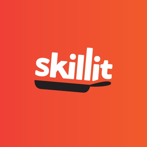 Skillit: Cooking Made Easy, Simple Healthy Recipes