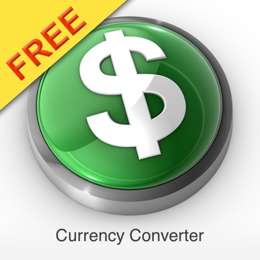 eCurrency FREE app logo