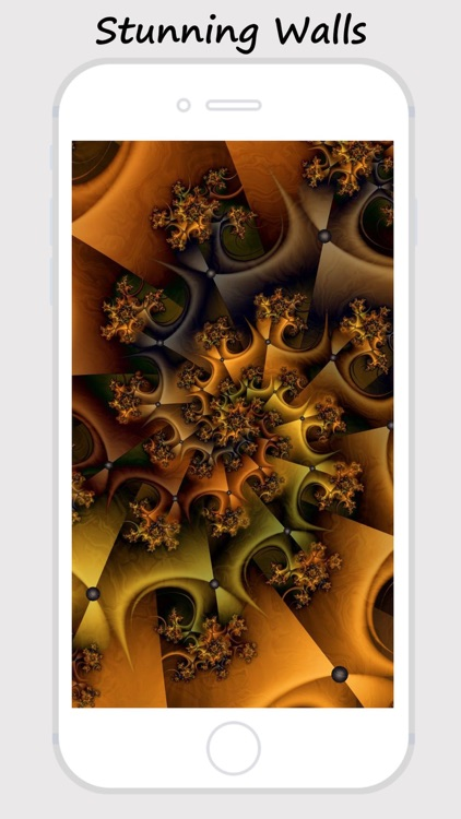 3D Awesome Looking Fractal Wallpapers