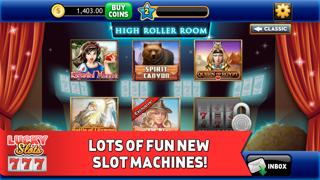 Lucky Slots: Vegas CasinoScreenshot von 2