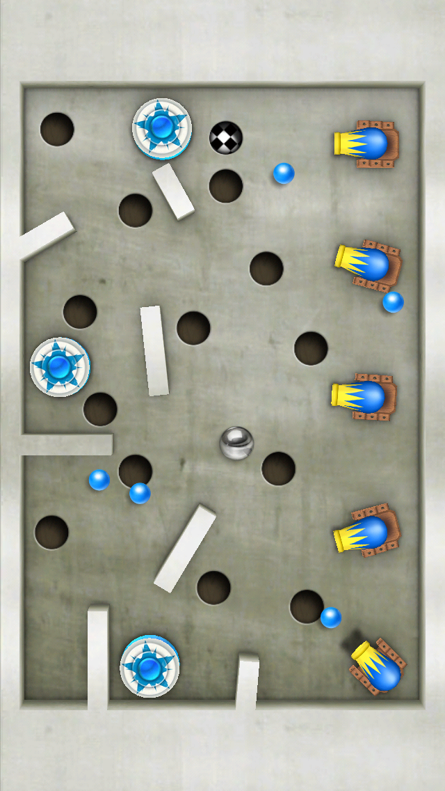 Labyrinth 2 Lite ScreenShot1
