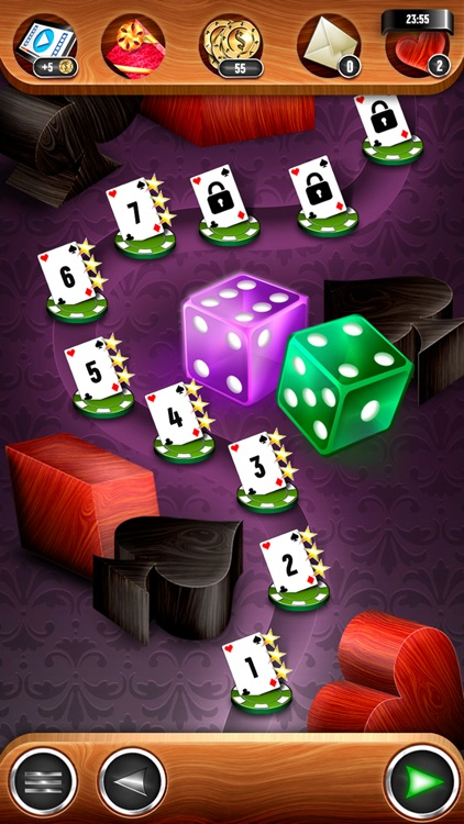 Solitaire Card Collection: Free Pyramid Card Game screenshot-3