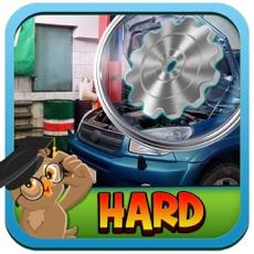 Activities of Garage Fun Hidden Object Games