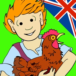 Jack and the Beanstalk – English