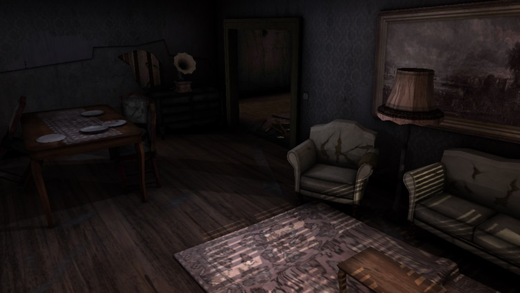 House of Terror VR screenshot-2