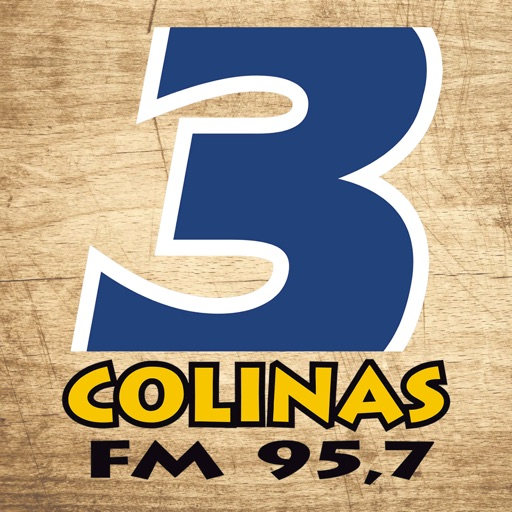 Rádio 3 Colinas FM - Franca-SP