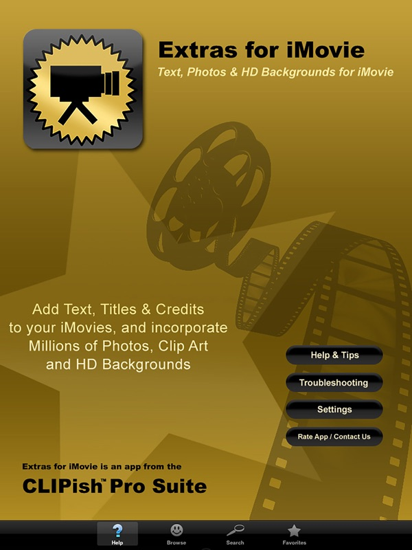 Extras for iMovie - Online Game Hack and Cheat | Gehack com