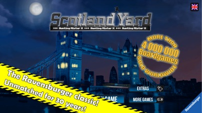 Scotland Yard screenshot1