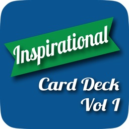 Inspirational Messages Card Deck