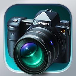 Camera Zoom Pro- Super Zoom Telephoto Camera