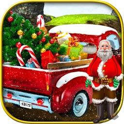 Christmas - Truck Simulator