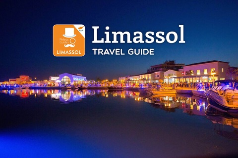 Limassol Travel Guide, Cyprus - náhled