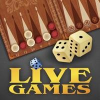 Codes for Backgammon LiveGames Hack