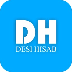 Desi Hisab - Easy Expense Manager