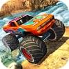 オフロードモンスタートラック砂漠サファリヒルドライブ - iPhoneアプリ