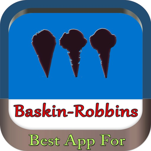 Best App For Baskin Robbins Locations