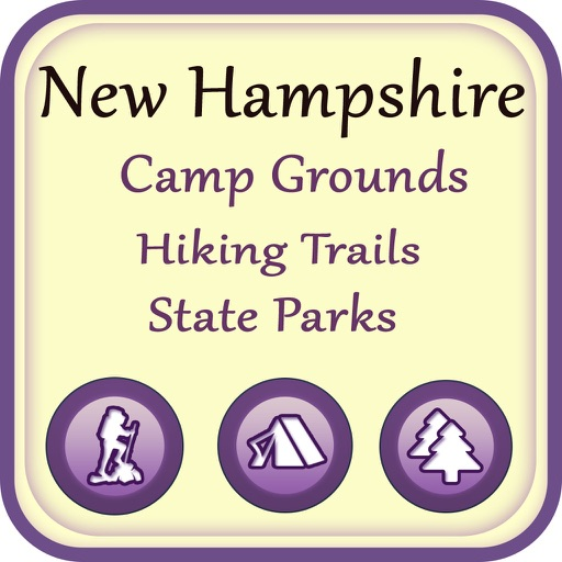 New Hampshire Campgrounds And Hiking Trails