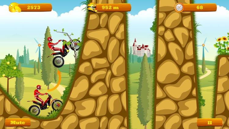Moto Hero Lite screenshot-3