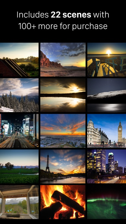 Magic Window - Living Pictures screenshot-4