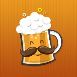 BeerMoji - beer stickers and emoji for iMessage