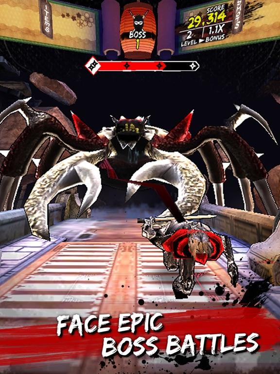 Скачать игру Yurei Ninja