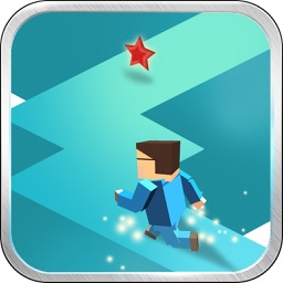 Gangnam Run 3d Adventure Style Game