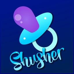 Ultimate Baby Shusher